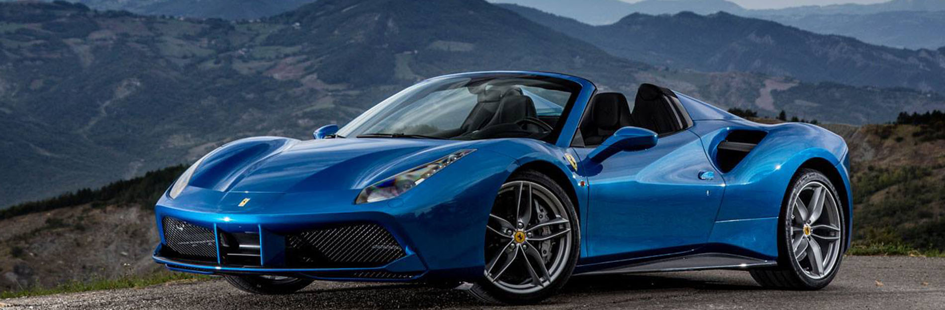ferrari 488 spider mieten topgearcars. Black Bedroom Furniture Sets. Home Design Ideas